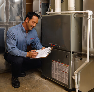 Heating Maintenance in Sandy Springs, GA