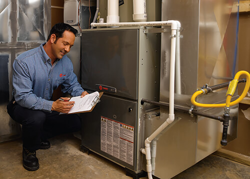 Furnace Installation and Repair - Innovative Mechanical LLC