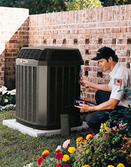 Innovative Mechanical LLC Air Conditioning Repair Services in Sandy Springs GA