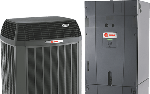Trane Heating and Air Conditioning - Innovative Mechanical LLC
