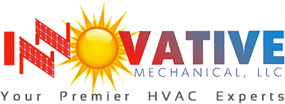 Innovative Mechanical, LLC Logo